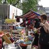 Jong Nederland Albert Schweitzer Gilde - Rommelmarkt