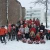Jong Nederland Albert Schweitzer Gilde - Kerstviering