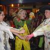 Jong Nederland Albert Schweitzer Gilde - Carnaval