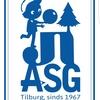 Jong Nederland Albert Schweitzer Gilde - Logo JN